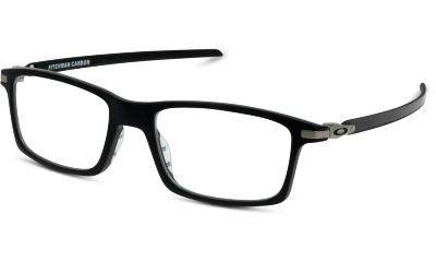 Lunettes de vue Oakley 8092 809201 SATIN BLACK