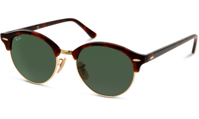 Lunettes de soleil Ray Ban RB4246 CLUBROUND