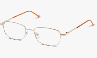 Lunettes de vue The One TOW70 C03 SHINY GOLD
