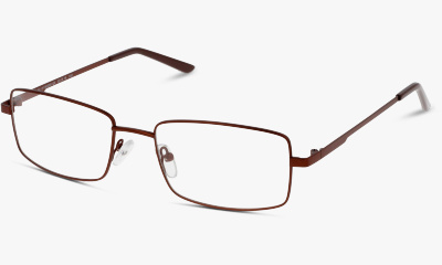 Lunettes de vue The One TOM15 C03 MATT KAKI / TIPS SOLID KAKI
