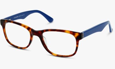Optique In Style ISCM01 HC HAVANA/TORTOIS--NAVY BLUE