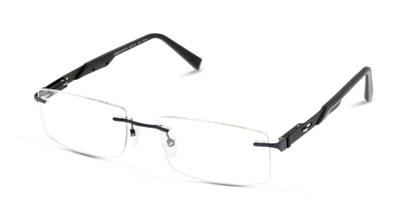 Lunettes de vue LIGHT FLY LFAM25 BG BLACK - GREY
