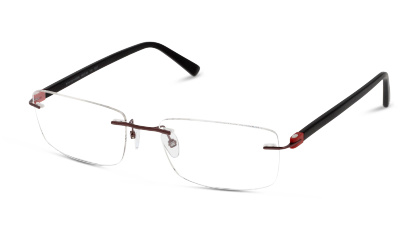 Lunettes de vue LIGHT FLY LFDM23 NN BROWN