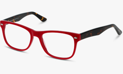 Lunettes de vue In Style ISAF00 RH ROUGE - ECAILLE