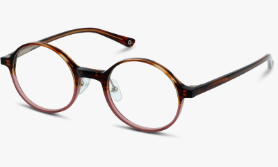 Lunettes de vue In Style ISDF19 HR ECAILLE - ROUGE