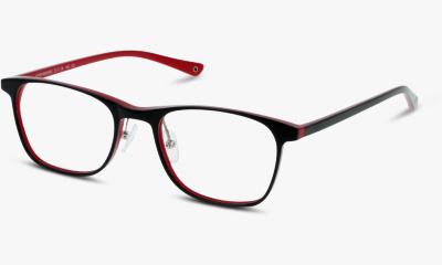 Lunettes de vue In Style ISDM14 BR noir - rouge