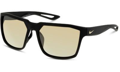 Lunettes de soleil Nike EV0949 007 MT BLK/GOLD/GREY ML GOLD FLASH