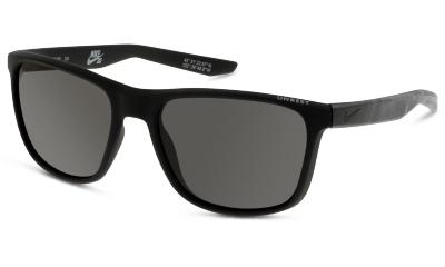 Lunettes de soleil Nike EV0922 SE 002 MATTE BLACK-DEEP PEWTER W-GREY