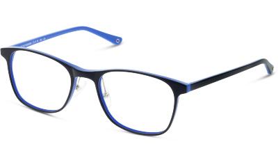 Lunettes de vue IN STYLE ISDM14 CL NAVY BLUE - BLUE