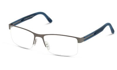 Lunettes de vue Porsche Design P8230 D SAND/BLUE