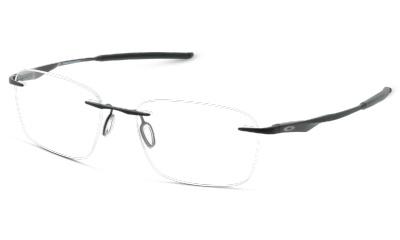 Lunettes de vue Oakley 5115 511502 SATIN BLACK