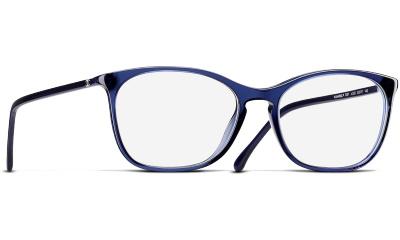 Lunettes de vue Chanel 0CH3281 C503 BLUE