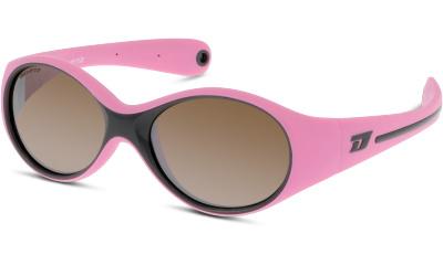 Lunettes de soleil Demetz BABY-CLIP PINK ROSE
