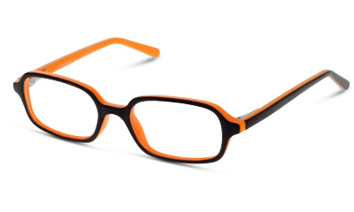 Lunettes de vue Collection Grandoptical DK14 BO BLACK - ORANGE