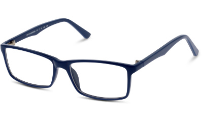 Lunettes de vue Collection Grandoptical SNBM02 CC NAVY BLUE