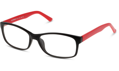 Lunettes de vue Collection Grandoptical SNDM06 BR BLACK - RED