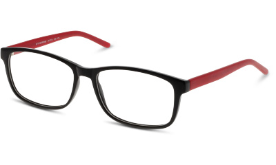 Lunettes de vue Collection Grandoptical SNCM24 BR BLACK - RED