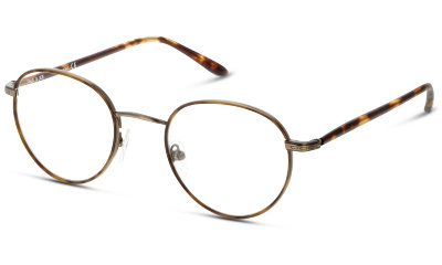Optique Paul Joe PARKER11 ECDO ECAILLE MOUCHETEE DORE ANTIQUE e676e709dc3c