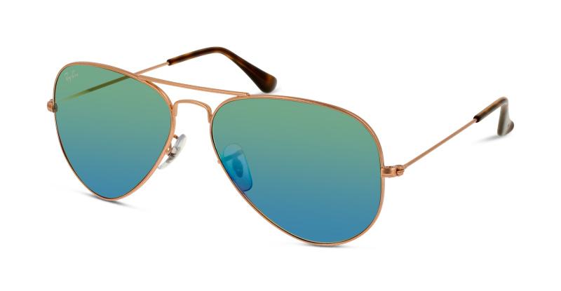 Homme   lunettes de soleil   Marque   Ray Ban   Generale D Optique 70c57c88925f