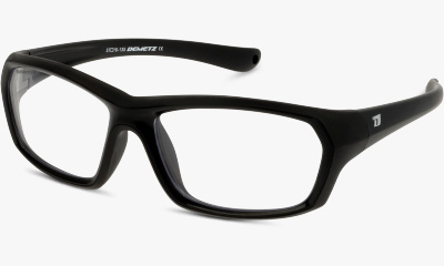 Optique Demetz SOFTNESS 2 NO NOIR
