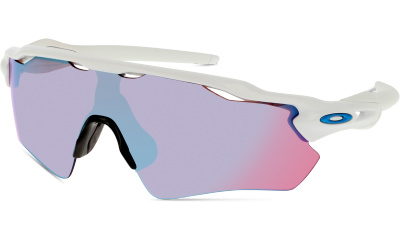 Lunettes de soleil Oakley RADAR EV PATH OO9208 920847 POLISHED WHITE