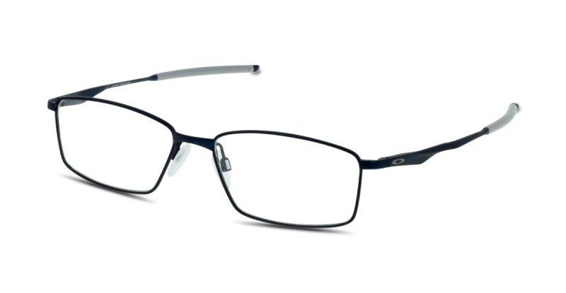 Lunettes de vue Oakley 5121 512104 MIDNIGHT BLUE