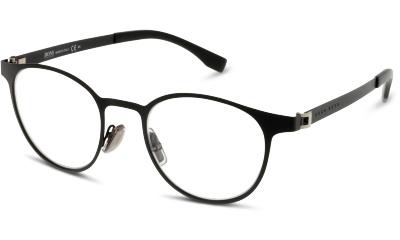Lunettes de vue Hugo Boss BOSS 0842 3 MTT BLACK