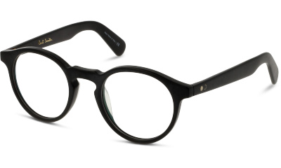 Lunettes de vue Paul Smith 0PM8255U 1465 SEMI MATT BLACK