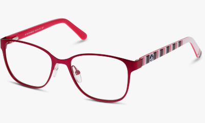 Lunettes de vue In Style ISEK08 RR RED--RED