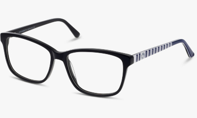 Lunettes de vue In Style ISEF10 CW NAVY--BLUE--WHITE