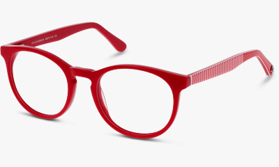 Lunettes de vue In Style ISEF12 RW RED--WHITE