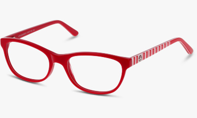 Lunettes de vue In Style ISEF09 RW RED--WHITE