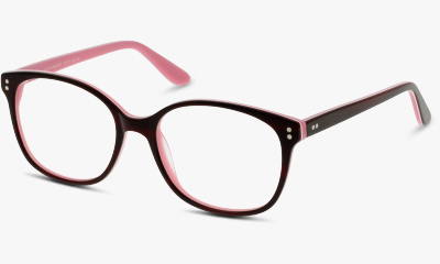 Lunettes de vue In Style ISEF36 HP TORTOIS--PINK