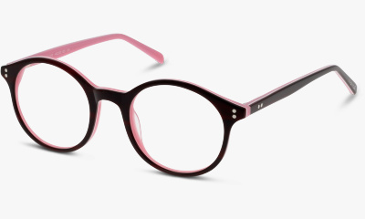 Lunettes de vue In Style ISEF03 HP TORTOIS--PINK