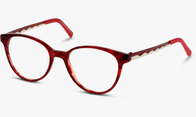 Lunettes de vue I-Switch SWEF03 RR RED RED