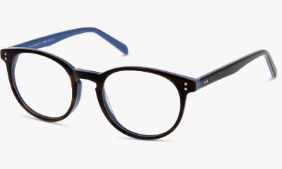 Lunettes de vue In Style ISEM23 HL TORTOIS--BLUE