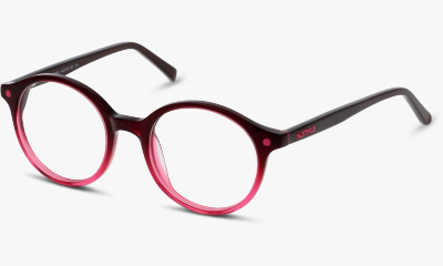 Lunettes de vue In Style ISEK01 RP RED--PINK