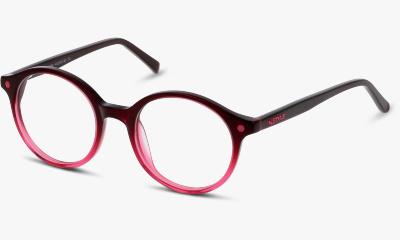 Lunettes de vue In Style ISEK01 RP RED--PINK