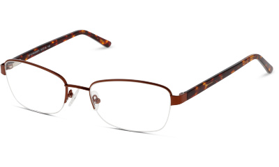 Lunettes de vue Collection Grandoptical BBEF04 NH BROWN