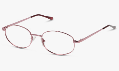 Lunettes de vue The One TOCF09 PV PINK