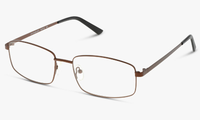 Optique The One SNCM07 NB BROWN