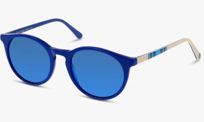 Lunettes de soleil In Style ILEU08 LX BLUE--OTHER