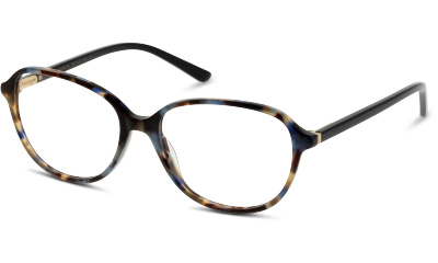 Lunettes de vue SENSAYA SYEF01 HC TORTOIS--NAVY--BLUE
