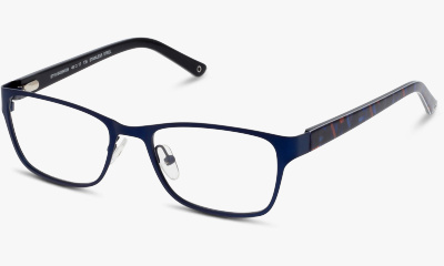 Lunettes de vue In Style ISDT06 CO NAVY--BLUE--ORANGE