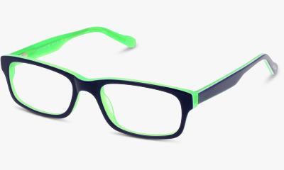 Lunettes de vue Activ' ACDT07 CE NAVY--BLUE--GREEN