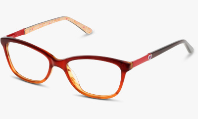Lunettes de vue In Style ISDK01 RR RED--RED