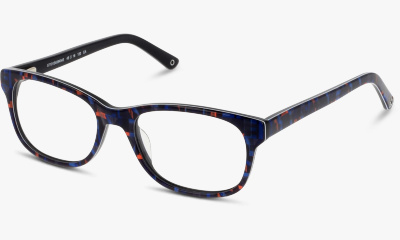 Lunettes de vue In Style ISDK04 CO NAVY--BLUE--ORANGE