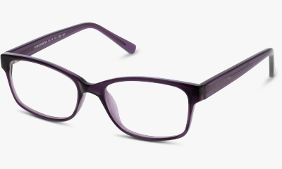 Lunettes de vue The One TOAF23 VX VIOLET--OTHER