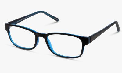 Lunettes de vue Seen SNEM10 BL BLACK--BLUE