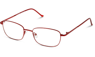 Lunettes de vue Collection Grandoptical GOEF03 RR RED--RED